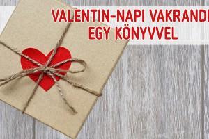 újonnan randi Valentin-nap minta online társkereső bios